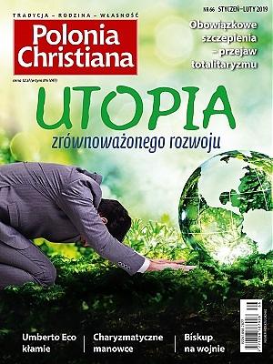Utopia zrównoważonego rozwoju