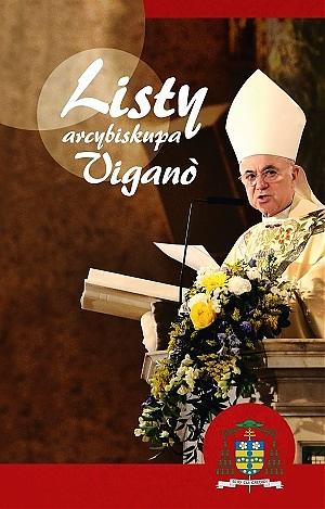 Listy arcybiskupa Vigano